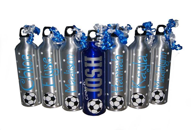 Bottiglie personalizzate per compleanno
