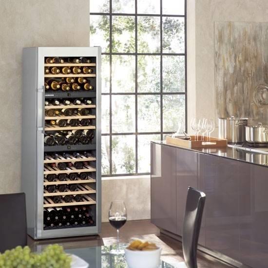 abbastanza Cantinette vino - Accessori cantina AS04