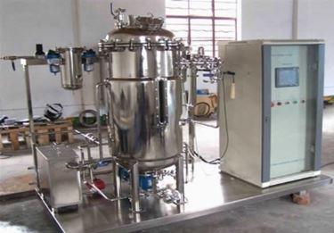 vasche di fermentazione