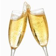 brindisi champagne