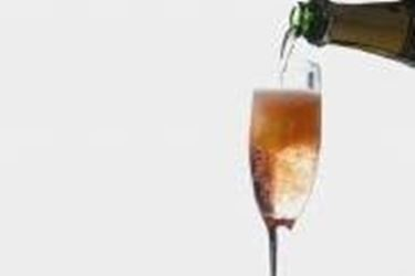 Lo Champagne Cocktail