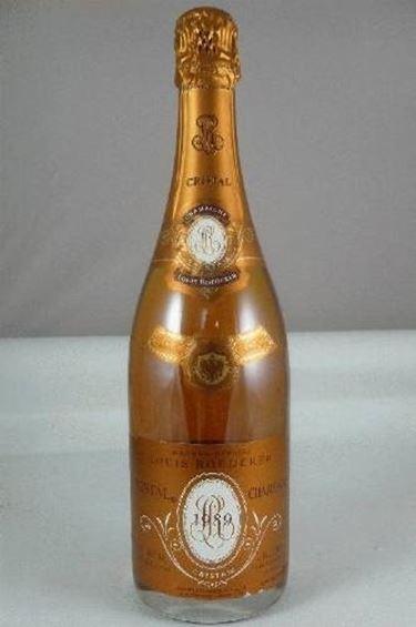 Il Cristal Rose 1989