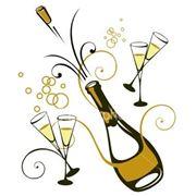 champagne francese