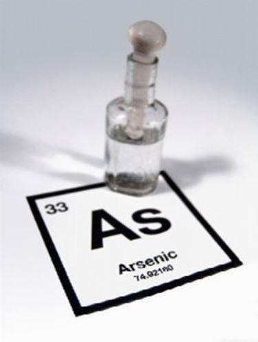 L'arsenico