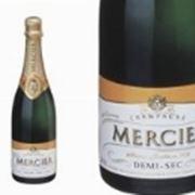 un tipo di champagne