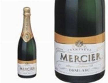 Il demi-sec di Mercier