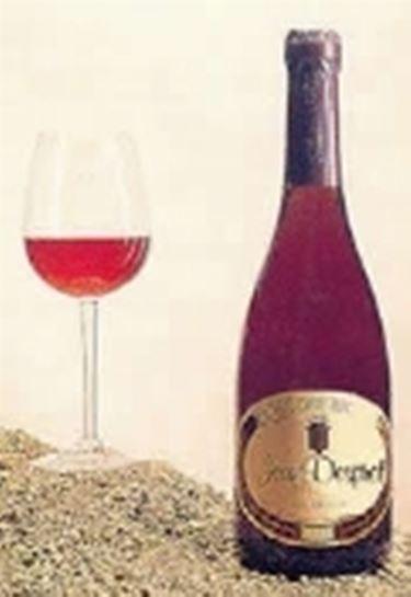 Il particolare Rosé de Riceys
