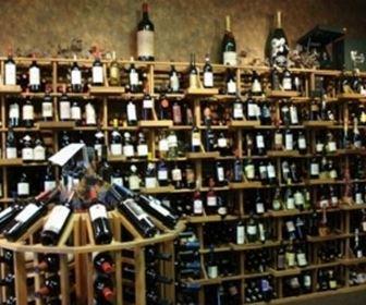 Comprare vino
