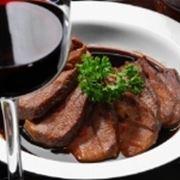 filetto al vino rosso
