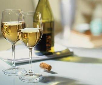 Curiosità vino bianco