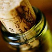 stappare il vino