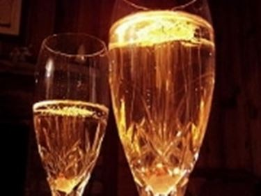 Spumante o Champagne