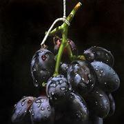 Sognare uva nera
