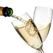 uva per champagne