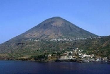 L'isola di Salina