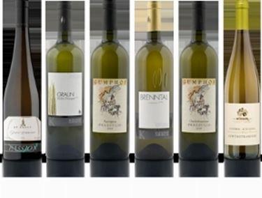 vini del Alto Adige