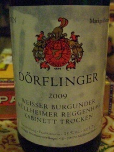Pinot bianco austriaco