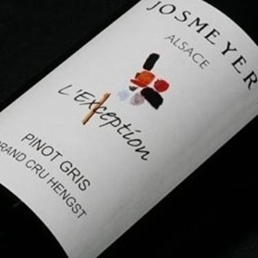 Pinot Grigio alsaziano