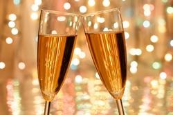Vendita champagne