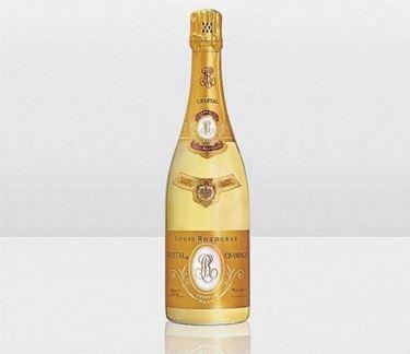 Champagne Louis Roederer prezzo