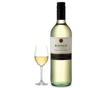 vini bianchi fermi