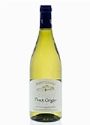 un Pinot Grigio