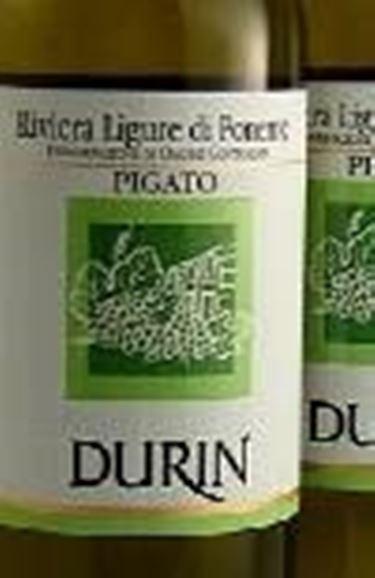 Il Pigato di Durin