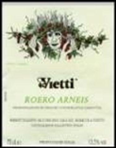 l'Arneis di Vietti