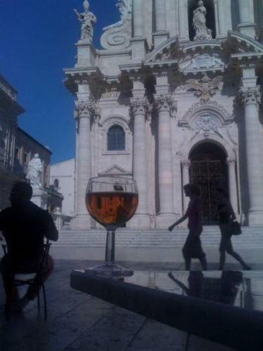 il Duomo e il Moscato