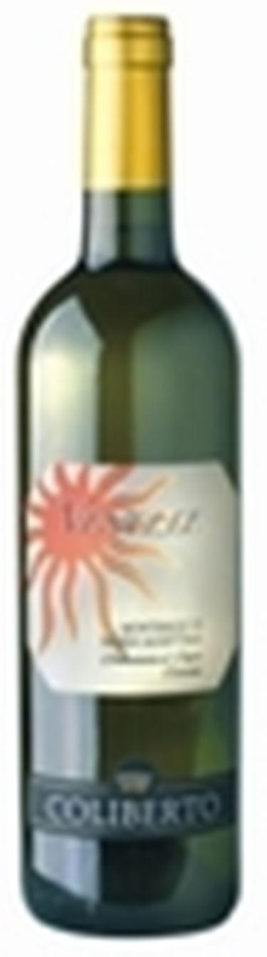 Il Monteregio in bottiglia