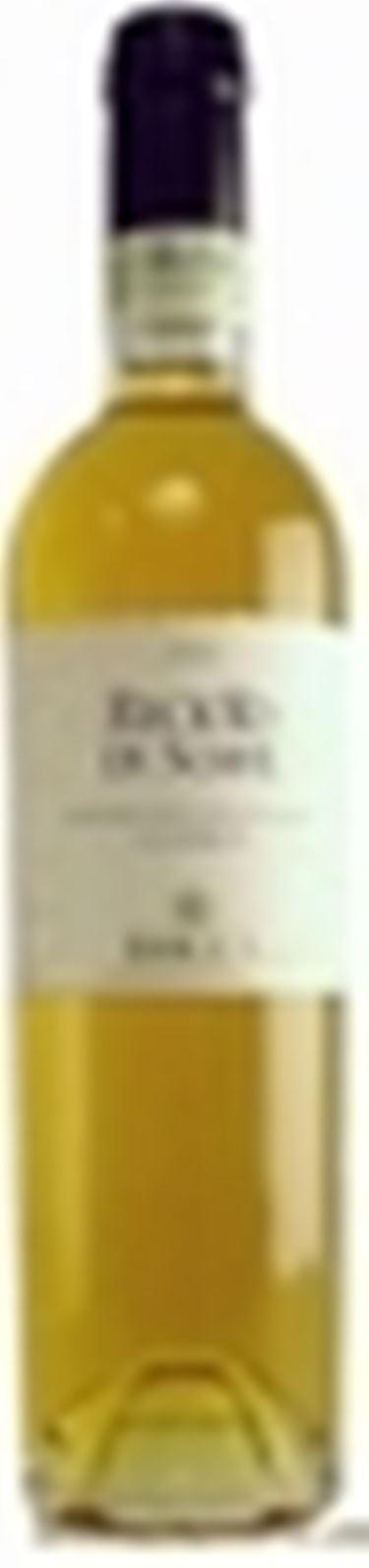 I bei colori di questo vino