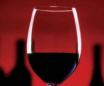 Vino rosso friulano