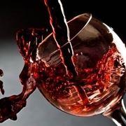 Vino rosso sardo