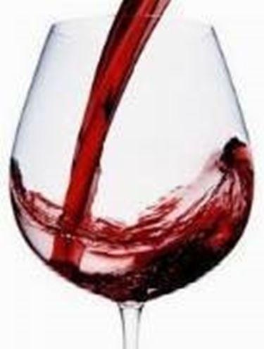il vino rosso fu per lungo tempo il solo prodotto