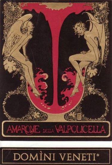Un etichetta premiata al Museo Internazionale dell'Etichetta
