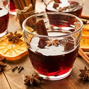 Gli ingredienti base del vin brulè