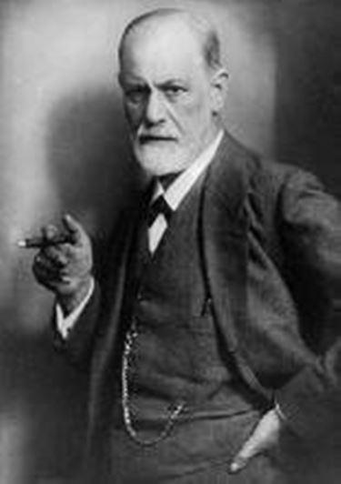 Sigmund Freud, l autore de l interpretazione dei sogni