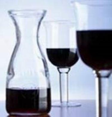 spesso serviti in semplici caraffe i rossi da tavola non hanno nulla da invidiare a vini confezionati