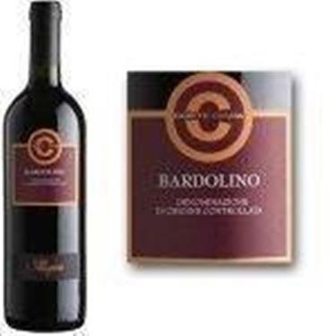 il Bardolino, un classico rosso leggero italiano