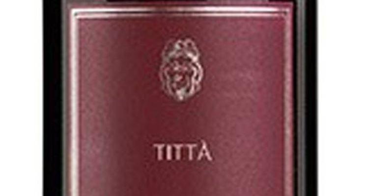 Basilicata Rosso IGT