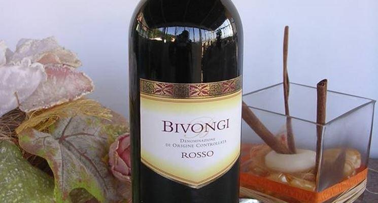 il vino di bivongi