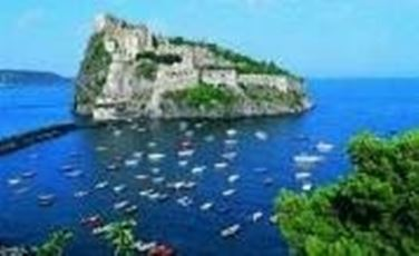 Uno scorcio di Ischia
