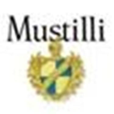Lo stemma della Cantina Mustilli