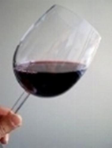 I colori di questo vino