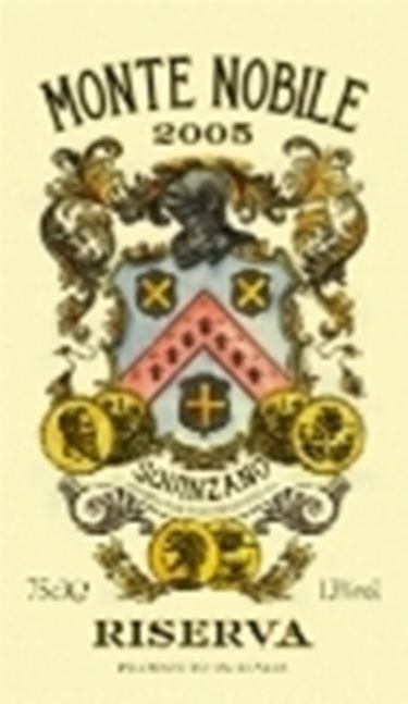 Squinzano Riserva