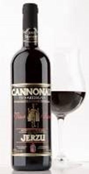 Il Cannonau Jerzu