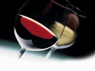 Un bicchiere di Delia Nivolelli