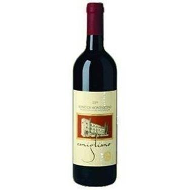 Rosso di Montalcino 2