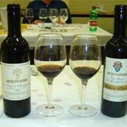 Vin Santo di Montepulciano Occhio di Pernice