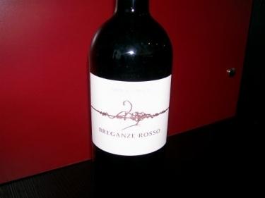 Un vino autorevole
